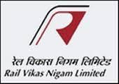 Rail Vikas Nigam Ltd Jobs