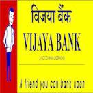 Vijaya Bank Jobs