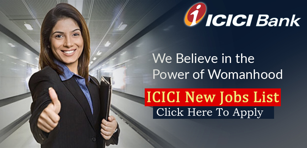 marketing strategy of icici bank in india