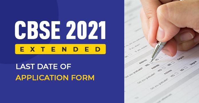 CBSE Exam 2021