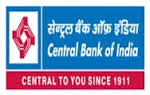 Jobs in Central Bank Of India Company