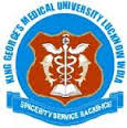 King Georges Medical University Jobs