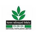 Engineer Jobs in National fertilizers ltd