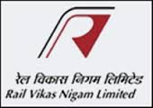 Rail Vikas Nigam Ltd Jobs