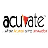 Off Campus Drive 2020 Jobs in Acuvate