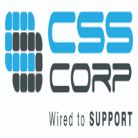 Jobs in Css Corp Company