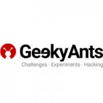 Jobs in Geekyants Company