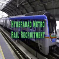 IT Officer Jobs in Hyderabad metro rail