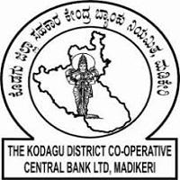 Manager/ Assistant Manager/ Attender Jobs in Kodagu district co operative central bank ltd.