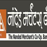 Junior Clerk Grade II/ Chief Executive Officer Jobs in Nanded merchants co operative bank ltd.