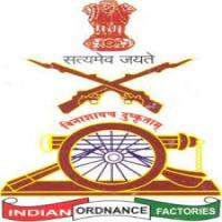 Trade Apprentices Jobs in Ordnance factory board