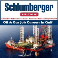 Electrical Engineer Jobs in Schlumberger