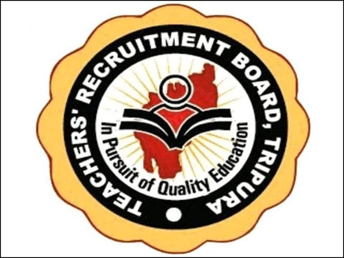 trbt teachers recruitment board tripura recruitment for